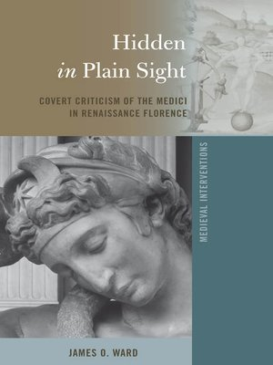 cover image of Hidden in Plain Sight