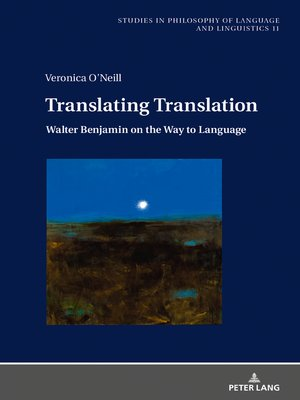 cover image of Translating Translation