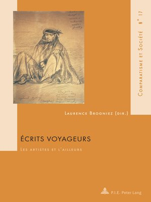 cover image of Écrits voyageurs
