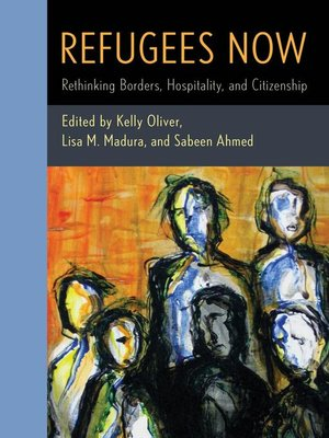 cover image of Refugees Now