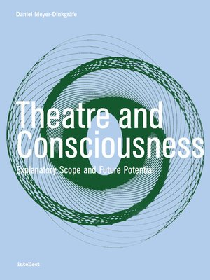 cover image of Theatre and Consciousness