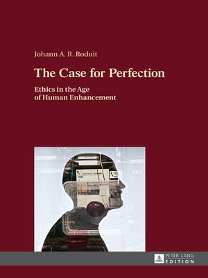 cover image of The Case for Perfection