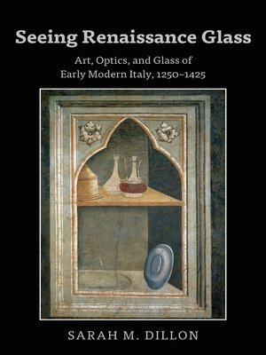cover image of Seeing Renaissance Glass