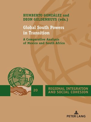 cover image of Global South Powers in Transition