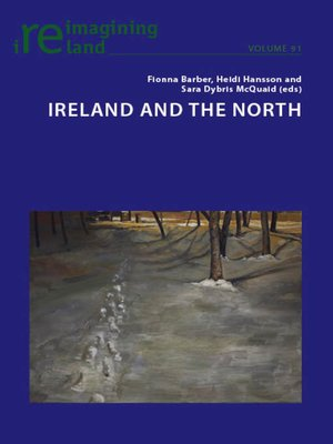 cover image of Ireland and the North