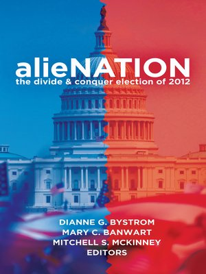 cover image of alieNATION