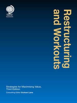 cover image of Restructuring and Workouts