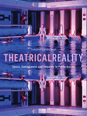 cover image of Theatrical Reality