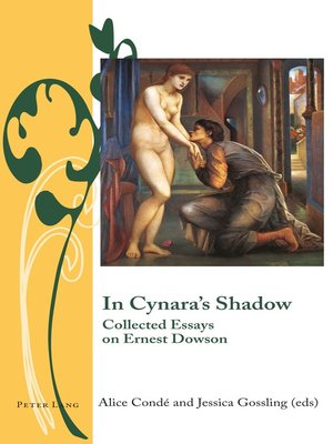 cover image of In Cynaras Shadow