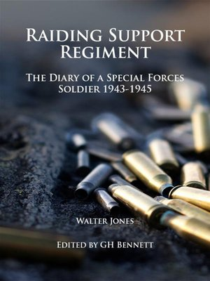 cover image of Raiding Support Regiment