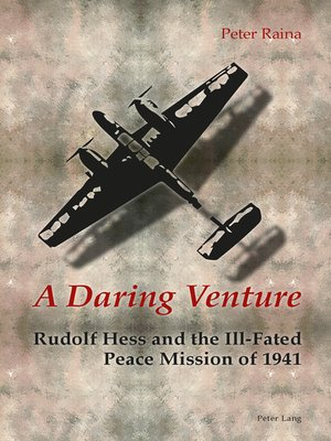 cover image of A Daring Venture