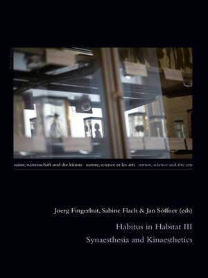 cover image of Habitus in Habitat III