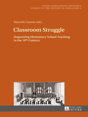 cover image of Classroom Struggle