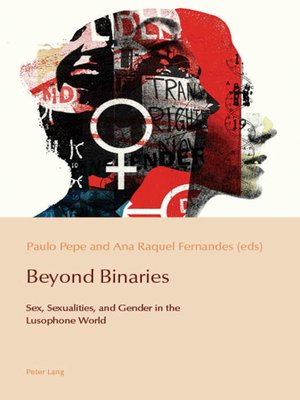 cover image of Beyond Binaries