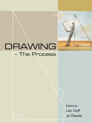 cover image of Drawing - The Process