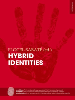 cover image of Hybrid Identities