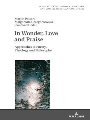 cover image of In Wonder, Love and Praise