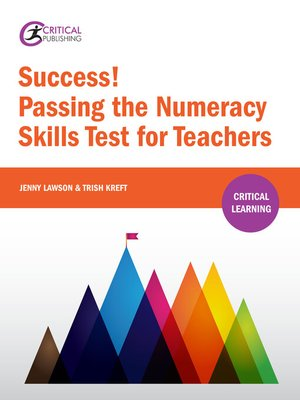 passing the numeracy skills test pdf