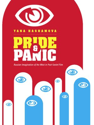 cover image of Pride & Panic