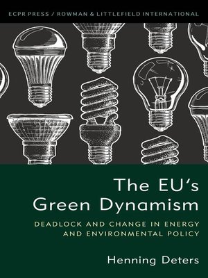 cover image of The EU's Green Dynamism