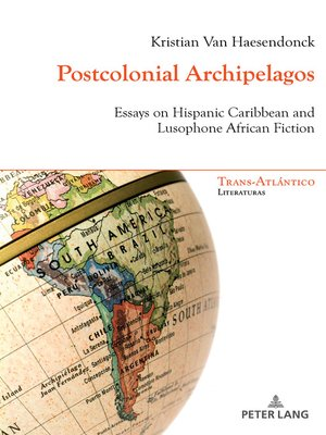 cover image of Postcolonial Archipelagos