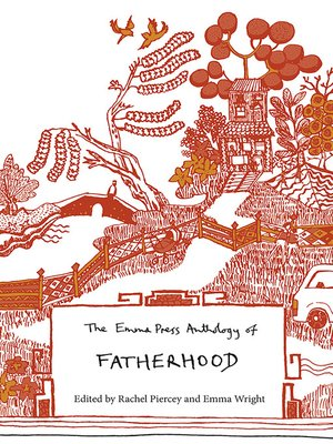 cover image of The Emma Press Anthology of Fatherhood