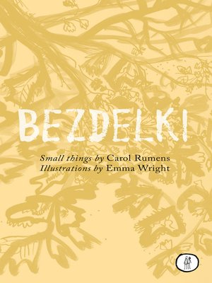 cover image of Bezdelki