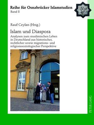 cover image of Islam und Diaspora