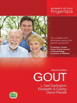 cover image of Gout