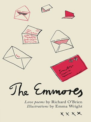 cover image of The Emmores
