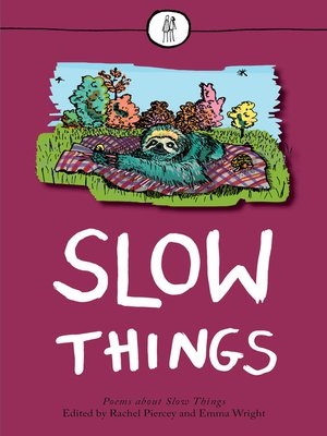 cover image of Slow Things