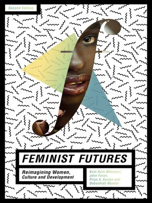 cover image of Feminist Futures