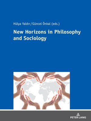 cover image of New Horizons in Philosophy and Sociology