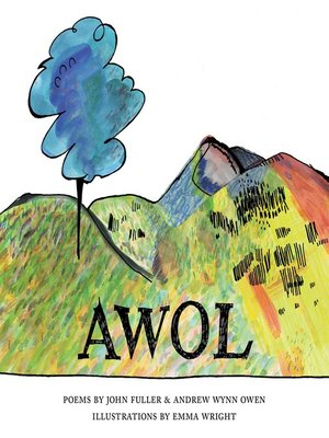 cover image of AWOL