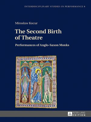 cover image of The Second Birth of Theatre