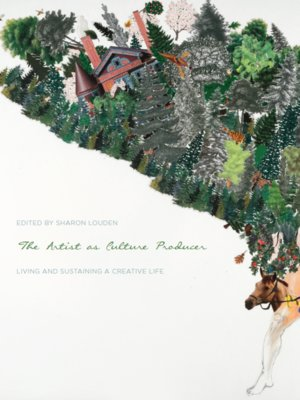 cover image of The Artist as Culture Producer