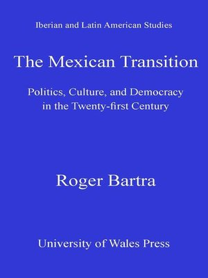 cover image of The Mexican Transition