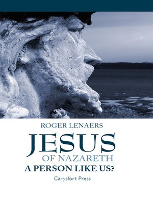 cover image of Jesus of Nazareth