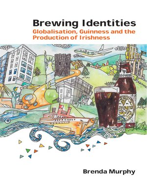 cover image of Brewing Identities