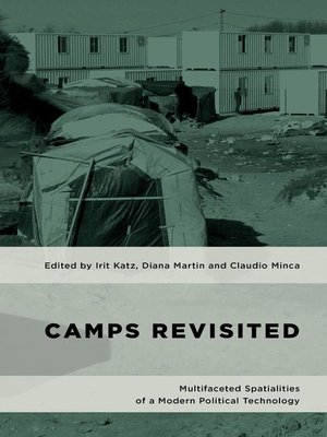 cover image of Camps Revisited