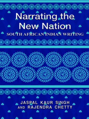 cover image of Narrating the New Nation