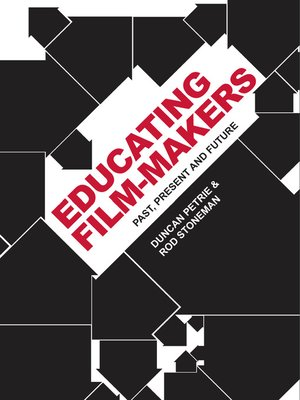 cover image of Educating Film-makers