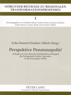 cover image of Perspektive Pensionopolis!