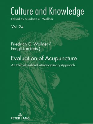 cover image of Evaluation of Acupuncture