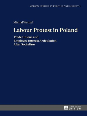 cover image of Labour Protest in Poland