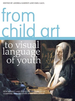 cover image of From Child Art to Visual Language of Youth