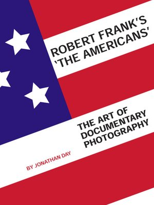 cover image of Robert Frank's 'The Americans'
