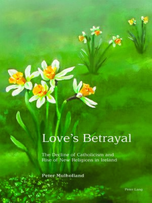 cover image of Love's Betrayal