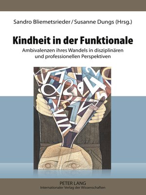 cover image of Kindheit in der Funktionale