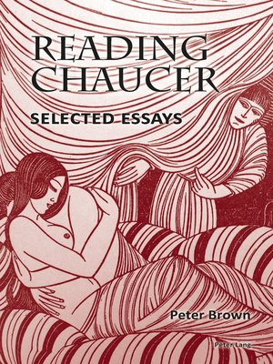 cover image of Reading Chaucer